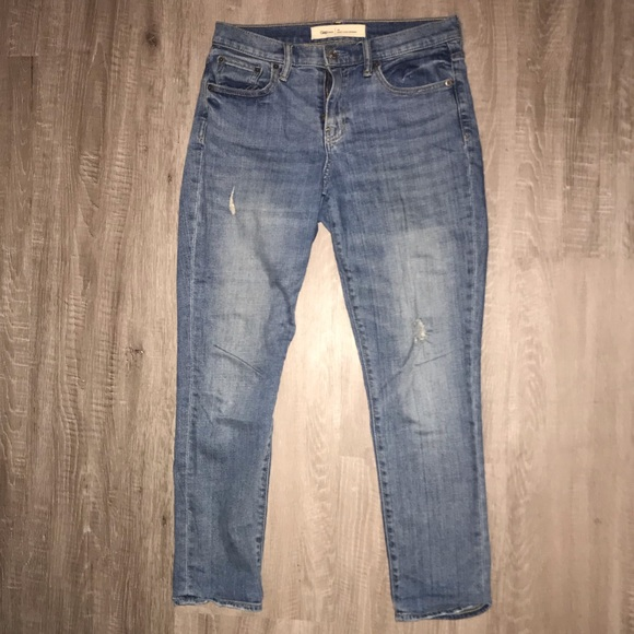 GAP Denim - GAP Mom Jeans